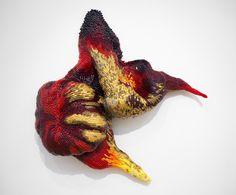 Frances Goodman, 'Lilith,' 2015, Richard Taittinger Gallery