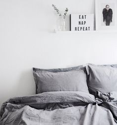 A NEW BEDROOM FAVE