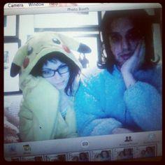 .@Laney Chantal | Laziest day ever. #crispycrust #onesies #wiiU | Webstagram - the best Instagram viewer