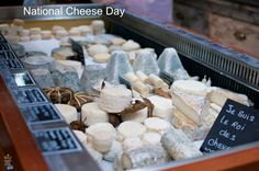 Discover the world of French cheeses. A country with over 350 varieties, how could you do wrong?  www.cooknwithclass.com