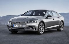 Audi to launch new A5 Sportback