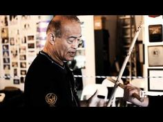 Martial-Arts Master Dan Inosanto for Frank 45: Philippines