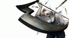 Juuzou Suzuya Rinkaku Quinque Tokyo Ghoul Anime 1366x768