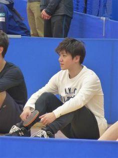 気分リフレッシュ。平昌五輪代表候補が卓球で交流。宇野昌磨「みんな下手すぎ」&スノーボードの平野歩夢くんがイケメンの好青年になってる  – フィギュアスケートまとめ零