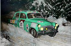 Rally Car, Automobile, Monster Trucks, Racing, Adventure, Cars, Vehicles, Golden Age, Planes