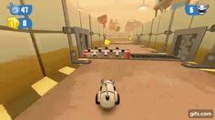 MouseBot per iOS e Android – un divertente (e alternativo) racing game!