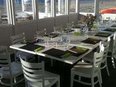 Restaurant Moio Beach 1 Cadzand-Bad