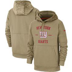 New York Giants Pumped Up Hoodie