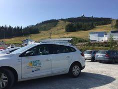 Wieder ein tolles #Urlaubsfoto - Großer Arber im Bayerischen Wald Mehr dazu: https://www.stattauto-muenchen.de/sommerurlaubsbilder-2017/?utm_content=buffer6a086&utm_medium=social&utm_source=pinterest.com&utm_campaign=buffer #Stattauto #München #CarSharing