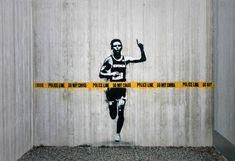 Best Street Art Of 2011