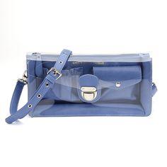 Le Chic Mini Azul Klein - Chic Sympathique