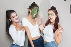 Multimask your way to glowing skin