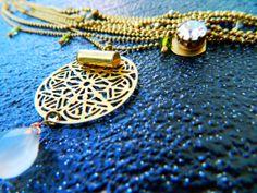 Details - Natanè necklaces www.natane.it