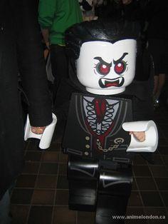 Lego Dracula Dracula, Lego, Cosplay, Gallery, Fictional Characters, Roof Rack, Bram Stoker's Dracula, Legos