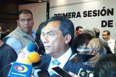 Existen reglas claras para concursar las plazas laborales en el sector educativo y el Gobierno de Michoacán no cederá a chantajes, advirtió el secretario de Gobierno – Morelia, Michoacán, 12 ...