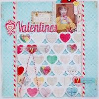 A Project by agomalley from our Scrapbooking Gallery originally submitted 01/21/13 at 12:07 PM