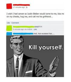 FACEBOOK FAIL WHICH SHOULD MAKE YOU FEEL SPECIAL