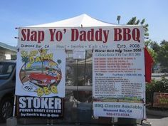 Eating Your Way through California's BBQ Competitions With a BBQ Judge & 10 BBQ Events You Should Visit this Summer
