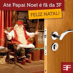 Comemoração do Natal - 2012