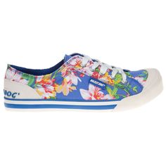 Image of Rocket Dog Jazzin Opa Trainers £19