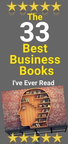 We all understand the potential impact of a great book. In business, the right book at the right moment can tilt the playing field and give you a crucial advantage. These 33 business books have personally made a huge difference for me. Learn more. Small Business Marketing, Business Tips, Online Business, Catering Business, Business Opportunities, Book Suggestions, Book Recommendations, The 33, Entrepreneur