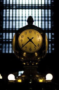 Caught up in the rat race......waiting for the five o'clock train