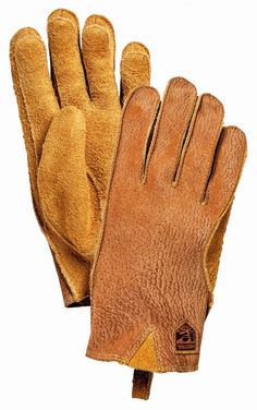 A supple and versatile glove for various outdoor activities. Unlined and with pre-curved construction. Palm made of durable elk split leather. Biker Gloves, Work Gloves, Mens Gloves, Leather Gloves, Custom Leather, Leather Men, Mitten Gloves, Mittens, Bushcraft Gear