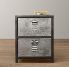 1000 images about boys bedroom on pinterest soccer for Restoration hardware bedside tables