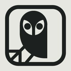 Owl Graphic from Arapaho Skateboards