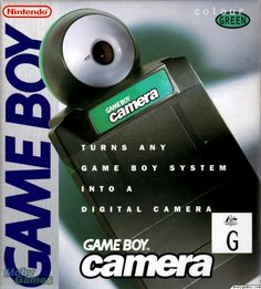 Do you have a Gameboy? Have you been looking for a green Gameboy Camera? We have a brand new one that is sealed and will be an awesome to your video game collection.  Remember that GameNTrade is the solution to all your gaming needs. We have retro games and classic consoles. You can buy, sell and trade all your favorite games with us.