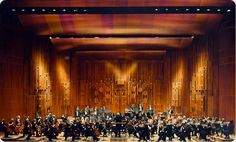 barbican concert hall - Google Search