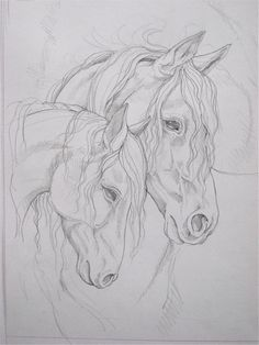 """How to Paint a Freisian Horse"" and A Signing in Seattle on the 11th for MOM's Day! 