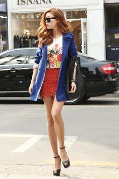 k-fashion ♥