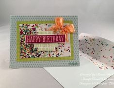 Birthday Wit Stamp Set by Stampin' UP