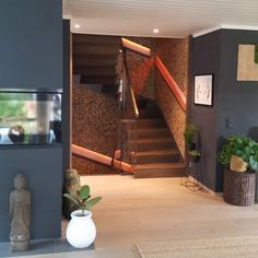 Stairs, Wall, Home Decor, Lily, Stairway, Decoration Home, Staircases, Room Decor, Stairways