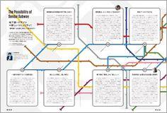 雑誌『WIRED』VOL.10:11月25日発売。特集は「未来都市2050」。 « MAGAZINE(雑誌)« WIRED.jp