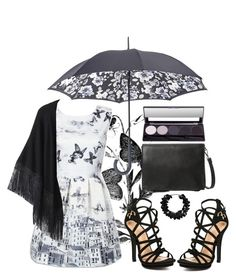 """No. 7"" by kirakirameru04 on Polyvore featuring Fulton, MANGO, First People First and Relaxfeel"