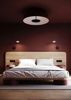 Bedroom, Furniture, Design, Home Decor, Decoration Home, Room Decor, Bedrooms, Home Furnishings