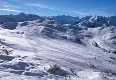 Visiter Lyon - Découverte de la ville des lumières: Comment organiser une sortie ski depuis Lyon ?