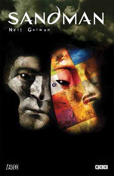 Sandman: Noches eternas by Neil Gaiman