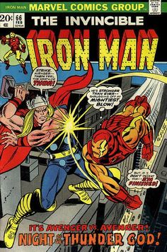 "Iron Man and ""Green Lantern"" ain't got nothing on Thor! The Power Prism of Doctor Spectrum corrupts the God of Thunder. Is ""Tony Stark's Bodyguard"" enough of a match to knock out an immortal Asgardian with the PED of Skrull energy?"