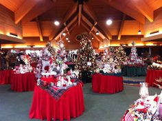 Keeneland Gift Shop Holiday Sale