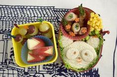 Parenting.com | 20 Easy Bento Lunch Boxes