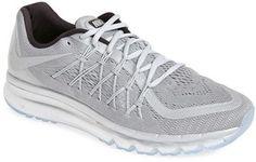 Nike 'Air Max Running Shoe (Men) available at Nike Air Max Mens, Cheap Nike Air Max, Max 2015, Best Running Shoes, Nike Free, Men's Shoes, Sneakers Nike, Nordstrom, Nike Tennis