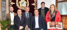 El Ayuntamiento de Pozoblanco presenta el programa de Semana Santa 2017
