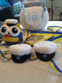 Inlägg om Pattern in english skrivna av Pysselnetan Textiles, Magic Ring, Crochet Patterns, Beanie, Halloween, Creative, Felting, Shawls, Crocheting