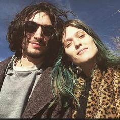 Ezra and Erin