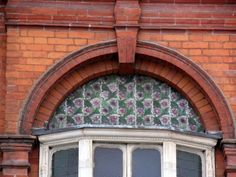 William de Morgan tiles, London Persian Pattern, Pre Raphaelite, William Morris, Tile Design, Painters, Stained Glass, Medieval, Tiles, Arts And Crafts