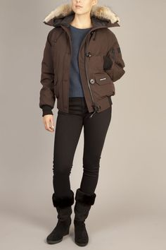 canada goose jackets outlet womens berry