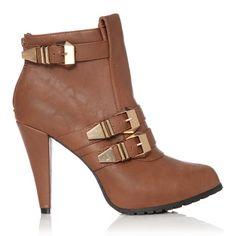 Eugenia Boot